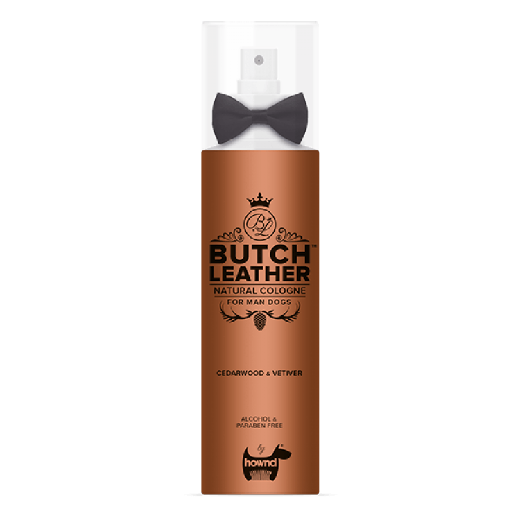 Hownd - Butch Leather Cologne Image