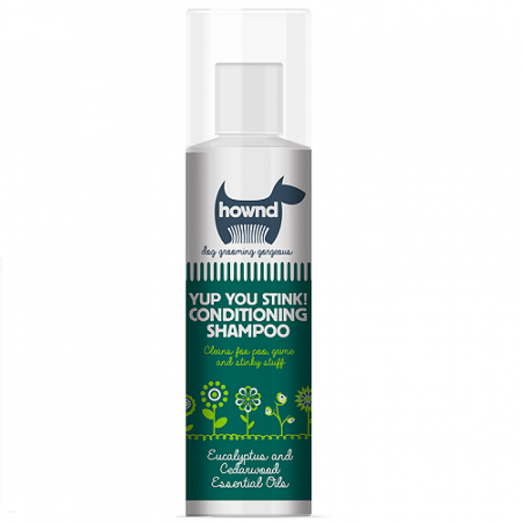 Hownd - Yup You Stink! Natural Conditioning Shampoo 250 ml Image