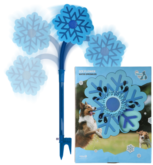 Coolpets - Ice Flower Image