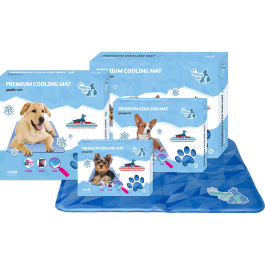 Coolpets - Cooling Mat M Image