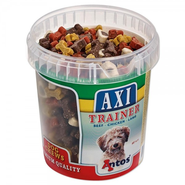Axi Trainer - 450gr Image